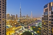 DUBAI.City of superlatives